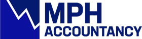 MPH Accountancy logo
